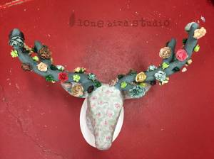 Deer-Head-Project-flowers3